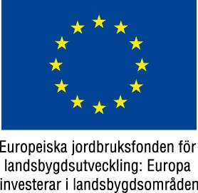 Grinda Sjömack utvecklas med hjälp av EU-stöd